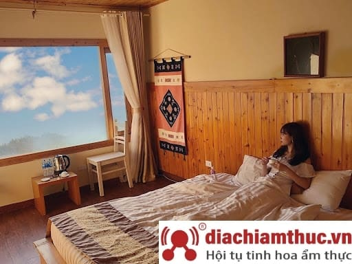 Khách sạn Chapa valley Sapa
