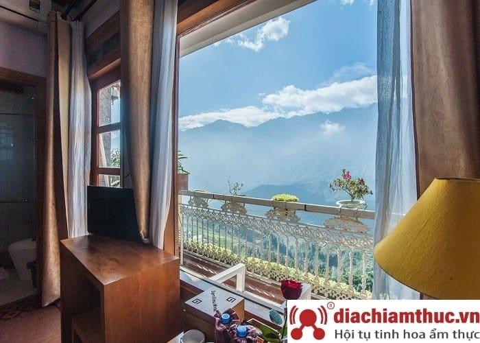 Khách sạn Sapa View 360 - Gía phòng