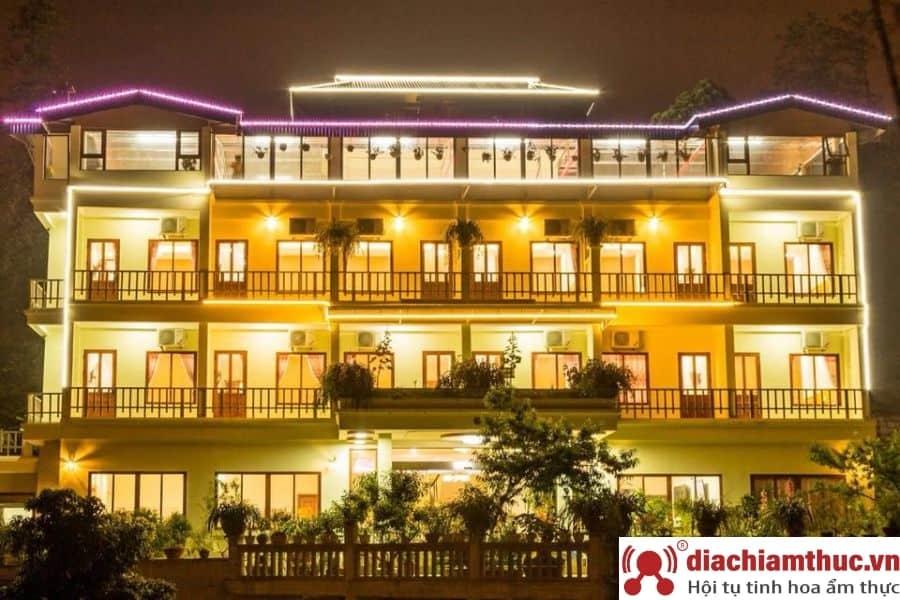 Khách sạn Sapa View 360