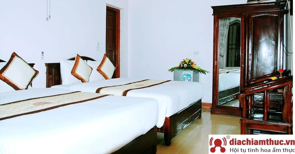 Khách sạn Việt Nhật Ninh Bình