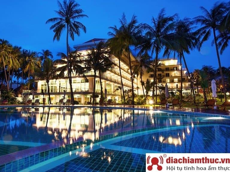 Khách sạn sang trọng Mũi Né