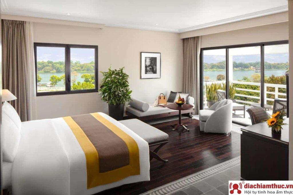 La Residence Lê Lợi