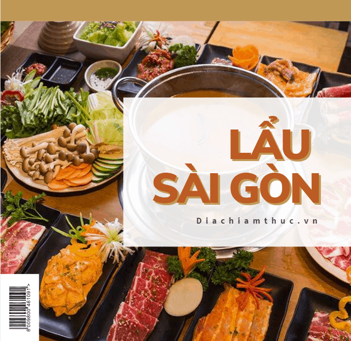 Lẩu Sài Gòn