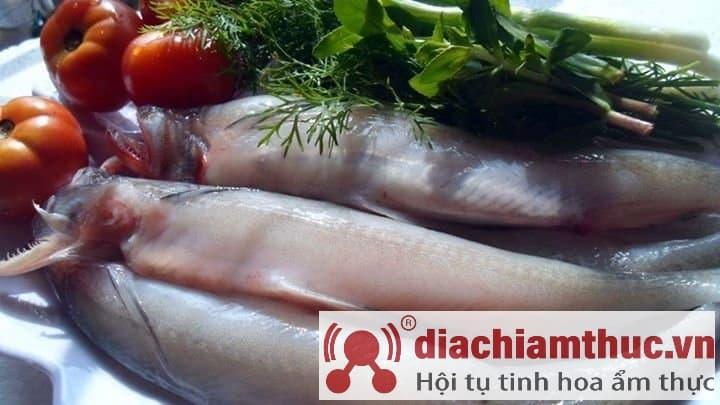 Lẩu cá Hoài Thu