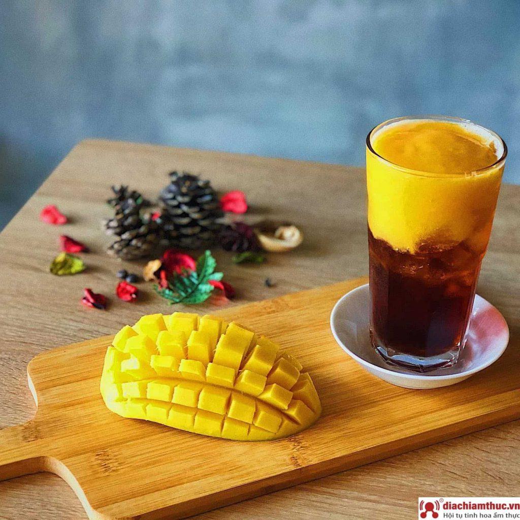 Letto Coffee & Tea Vũng tàu - Đồ uống