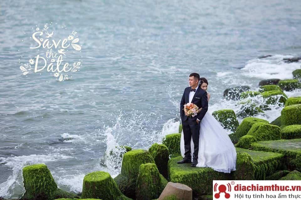 Lịch trình chụp ảnh cưới Nha Trang