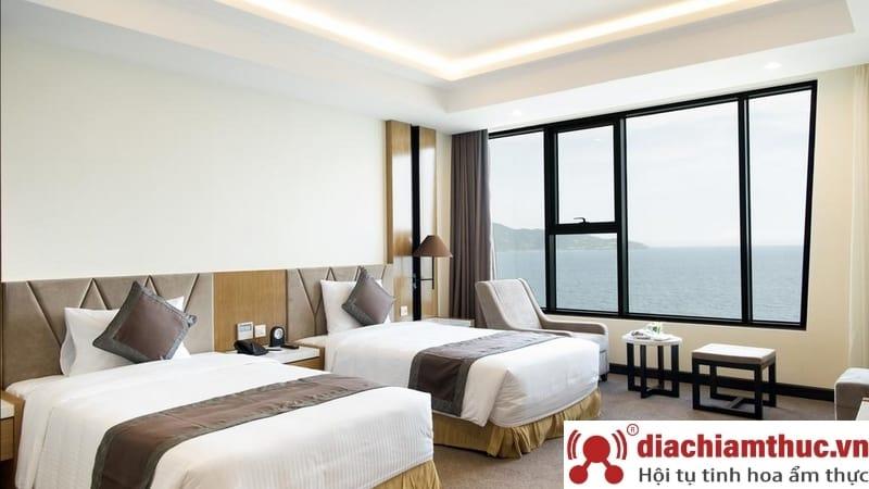 Lựa chọn khách sạn Đà Nẵng