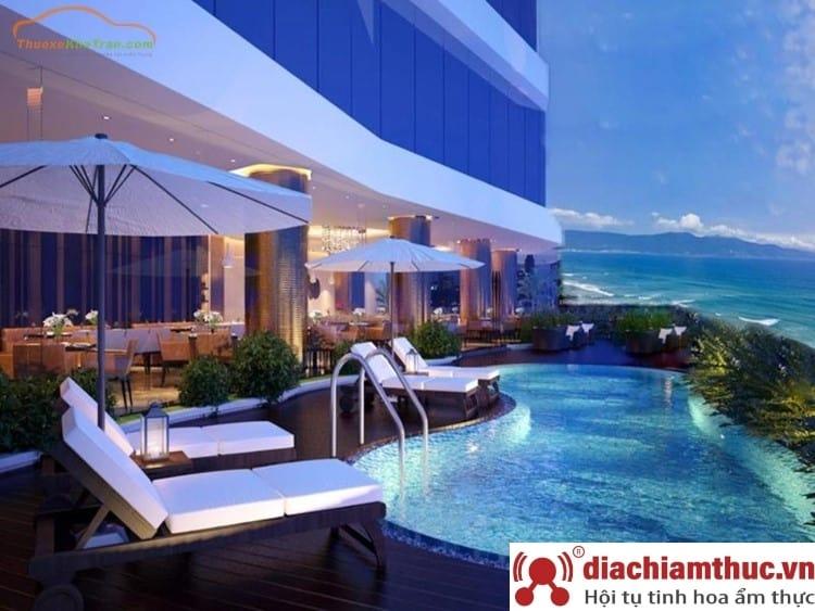 Lựa chọn khách sạn nhà nghỉ Đà Nẵng