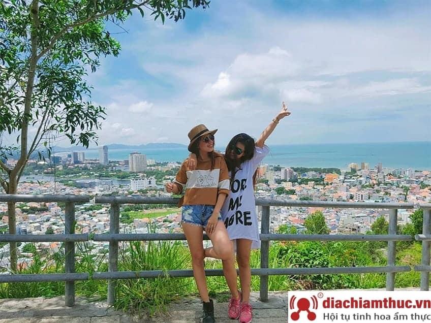 Lưu ý du lịch Vũng Tàu
