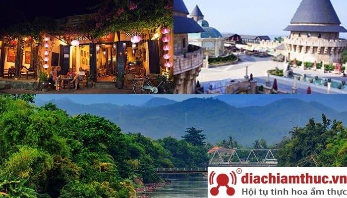 Lưu ý khi du lịch tự túc Đà Nẵng