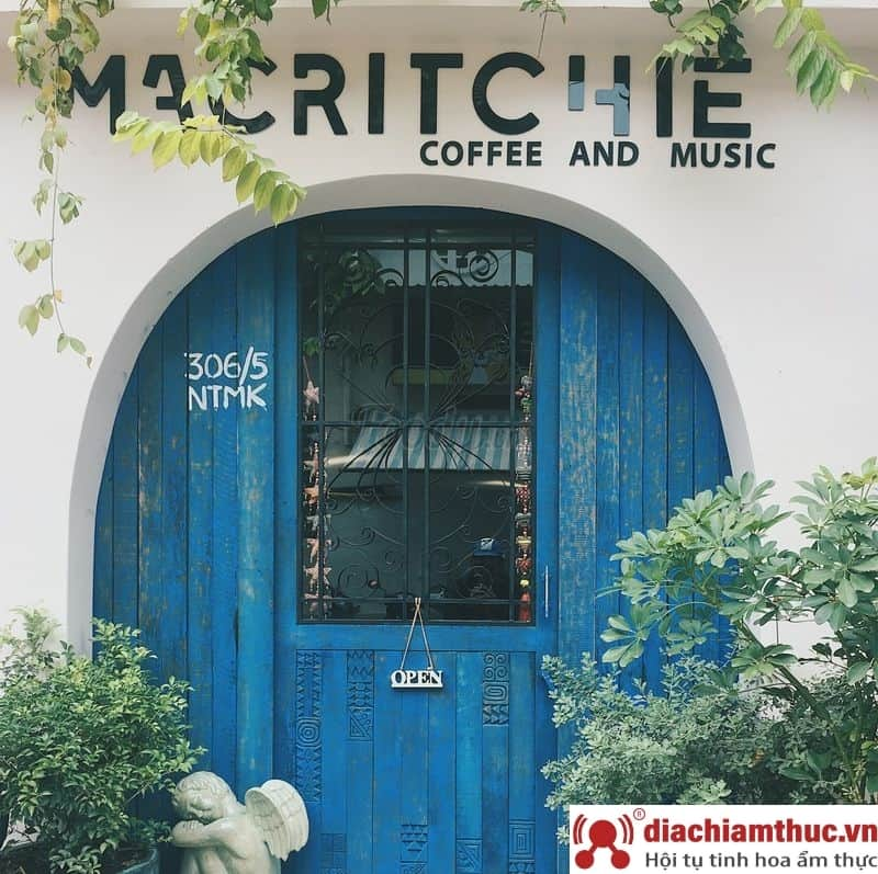 Macritchie Coffee and Music Q3