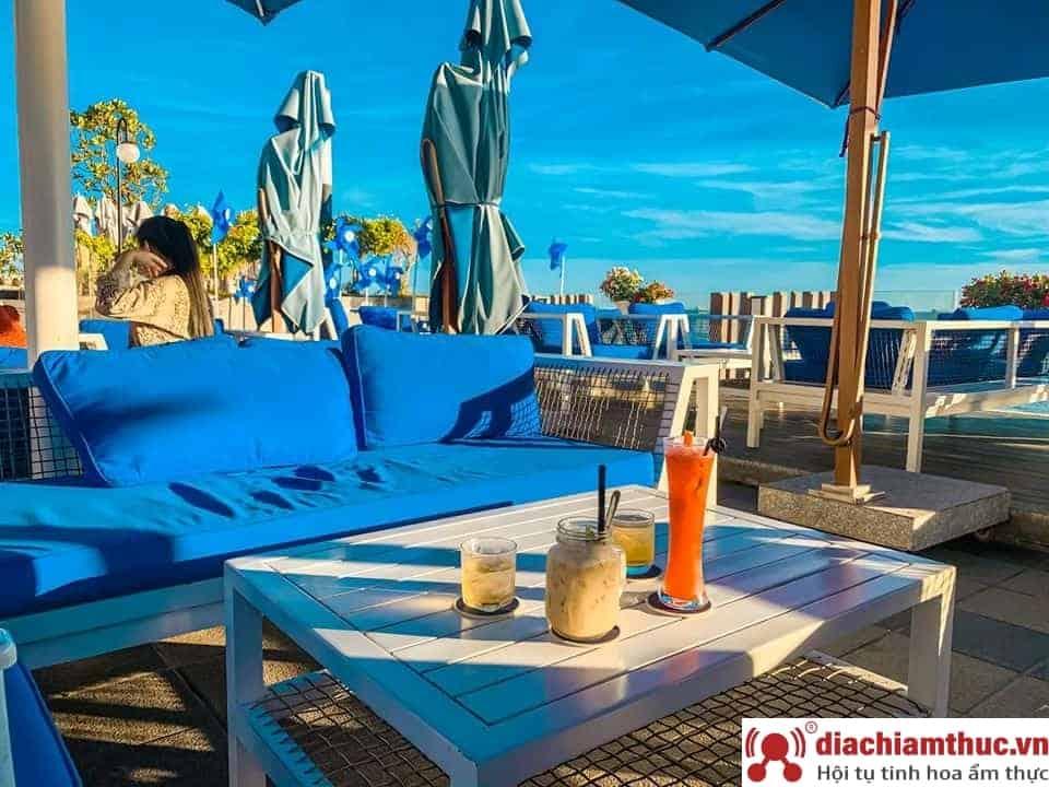 Marina Club & Coffee Vũng Tàu