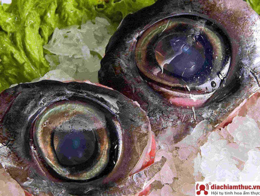 Mắt cá Ngừ Đại Dương Nha Trang