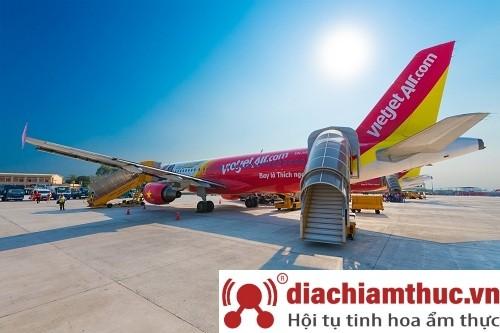 Máy bay đi Đà Nẵng