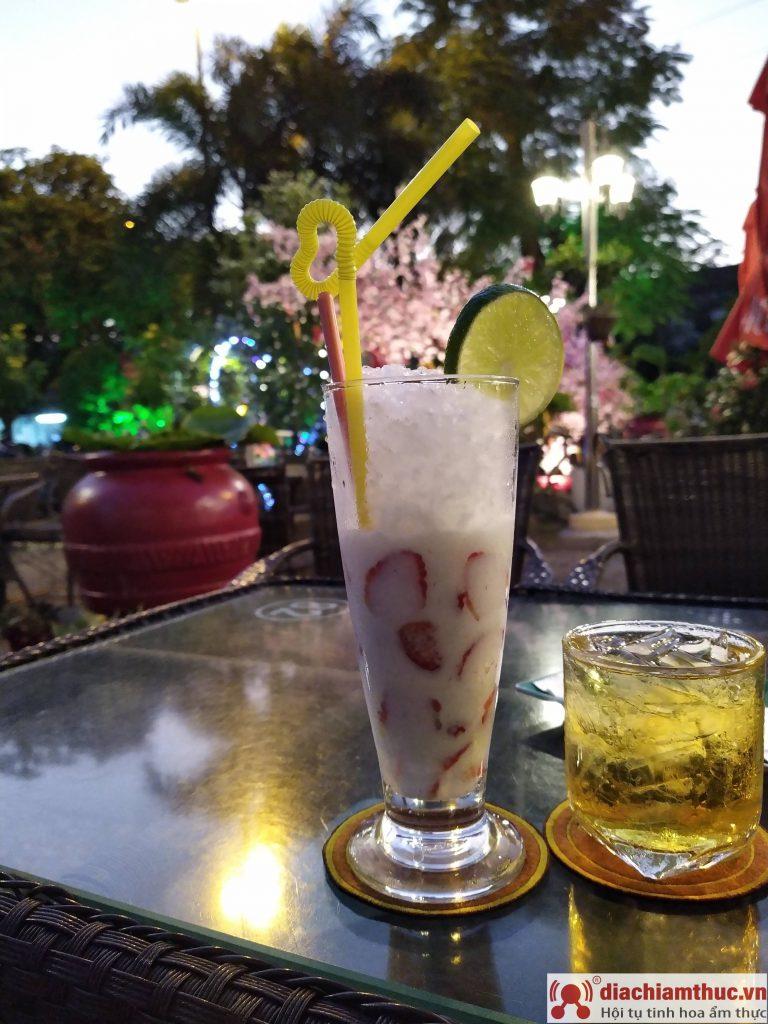 Mimosa Koi Coffee - SG