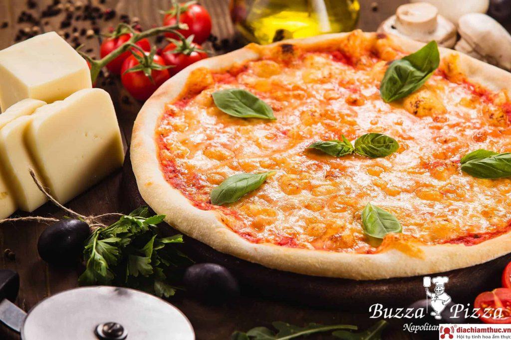 Món ăn Buzza Pizza Gò Vấp