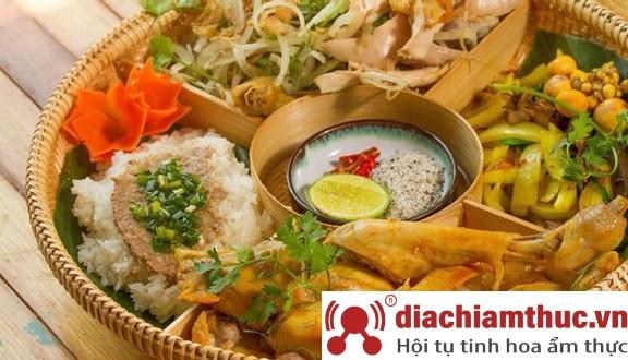 Món ăn Nhà hàng An Nam Quán - Tú Xương