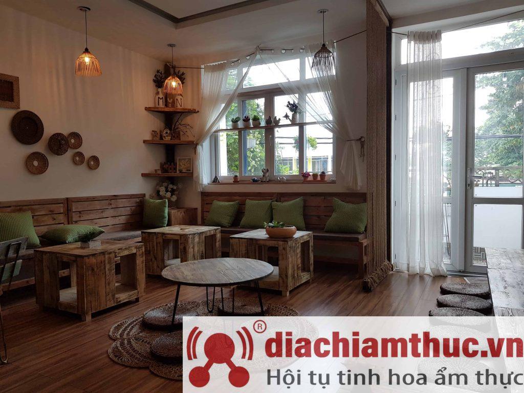 Myn Cafe  - Tân Bình