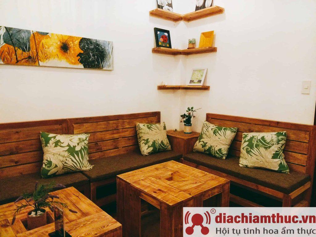 Myn Cafe Tân Bình