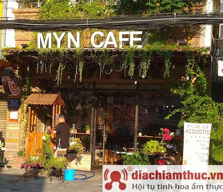 Myn Cafe