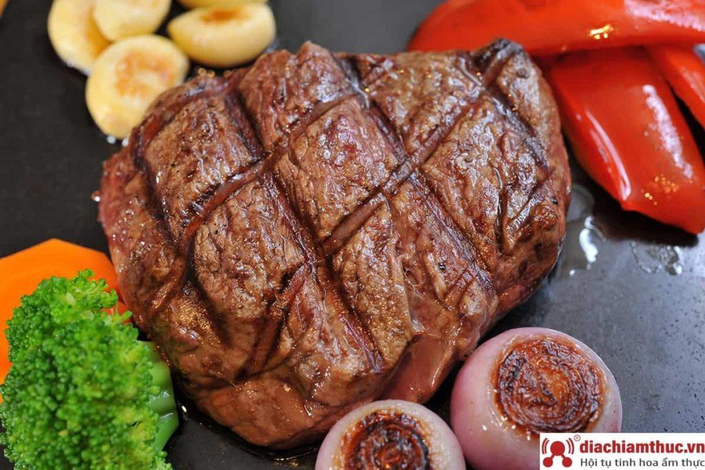 New York Steakhouse - BeefSteak