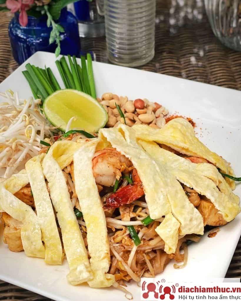 Ngon Restaurant – Thảo Điền Village