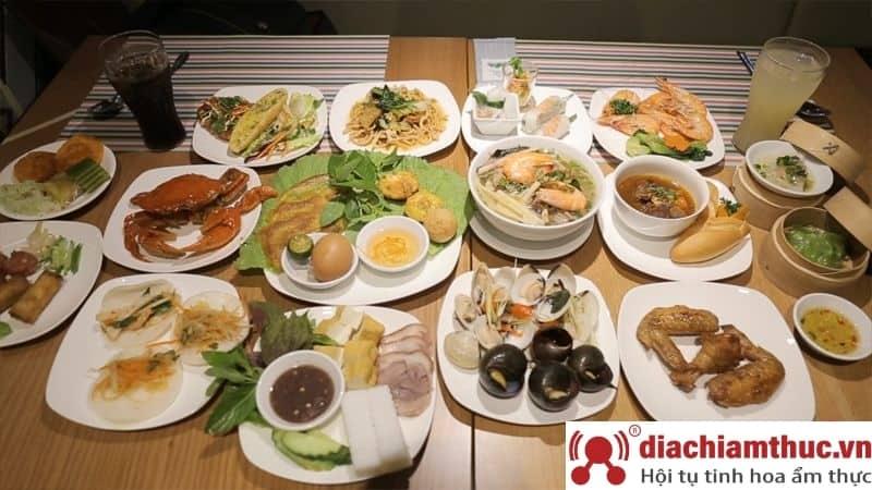 Nhà hàng Hoàng Yến - Buffet Quận 3