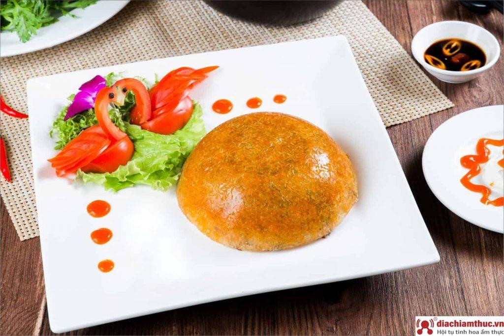 Nhà hàng Việt Phố tại Quận 3