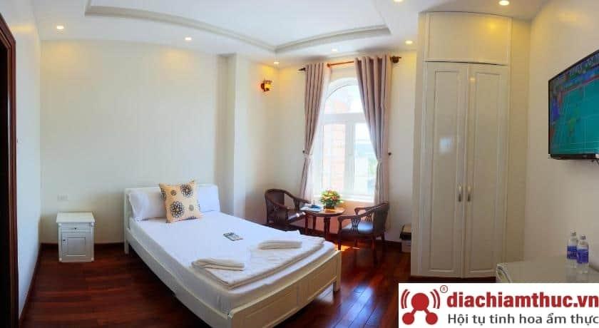 Nhà nghỉ Phú Quốc Ngọc Việt