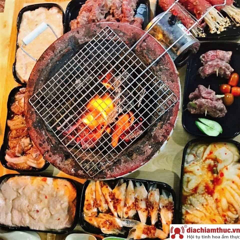 OverTime BBQ