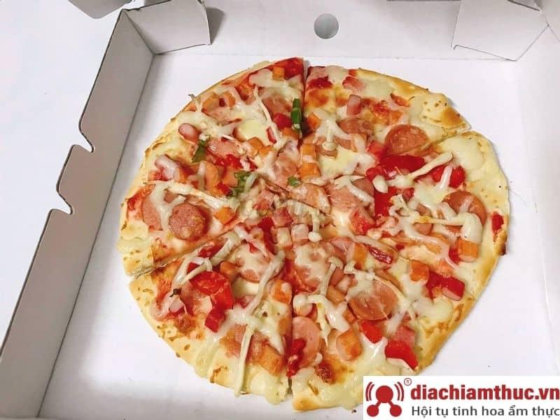 POU PIZZA tại Q9