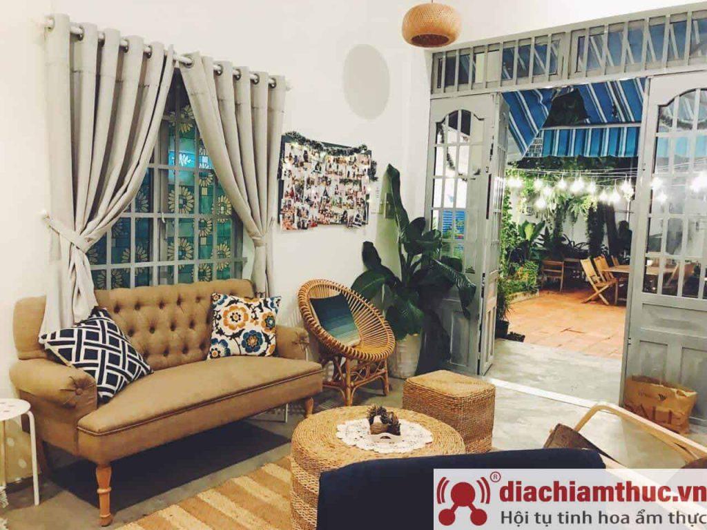 Peaceful House Vũng Tàu