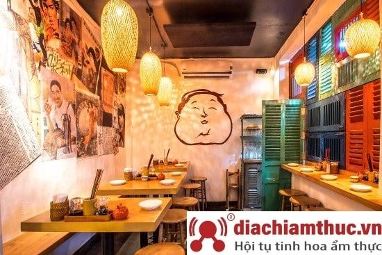 Phat's Dumpling House