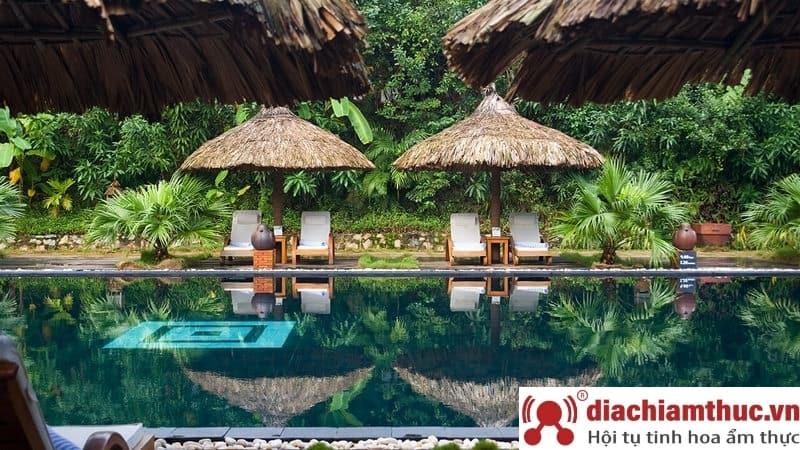 Pilgrimage Village Resort & Spa Huế