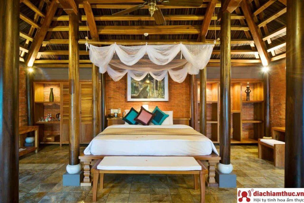 Pilgrimage Village Resort & Spa tại Huế
