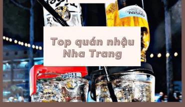 Quán Nhậu Nha Trang