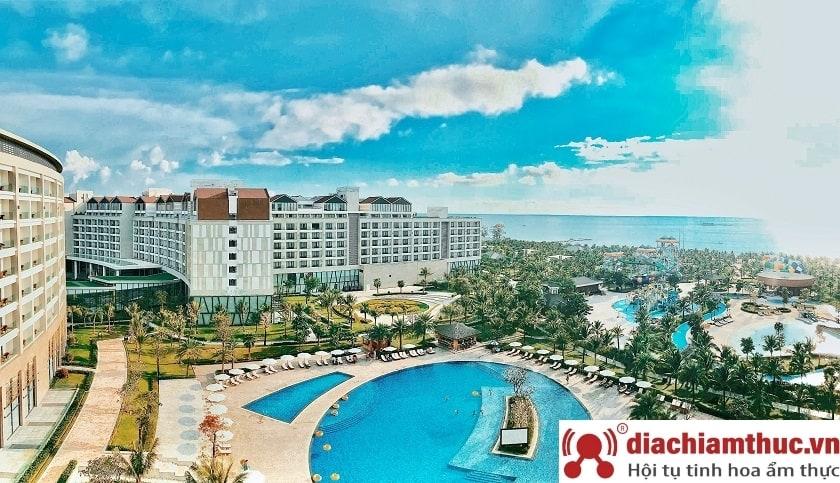 Review khách sạn Phú Quốc