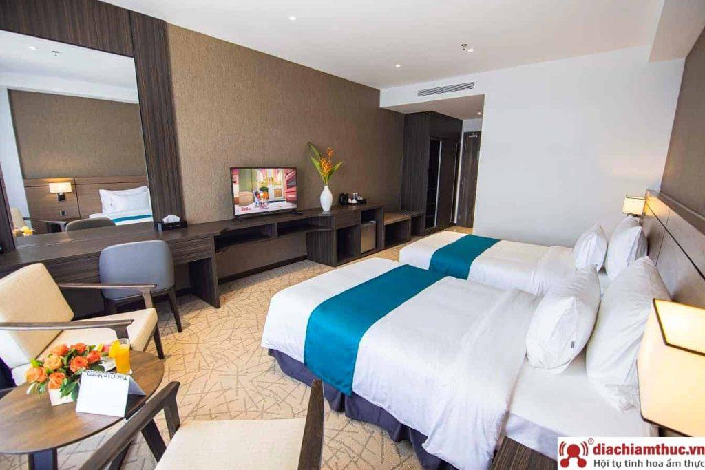 Review khách sạn tại Vũng Tàu