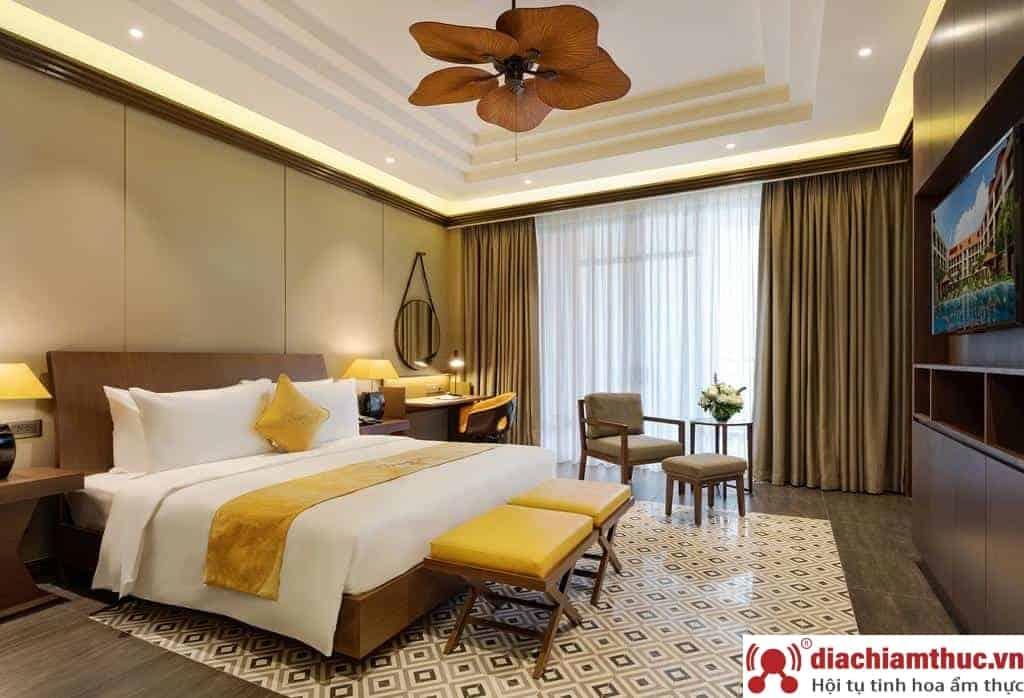Review lựa chọn khách sạn Huế