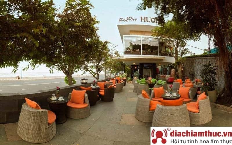 Seaside cafe Vũng tàu