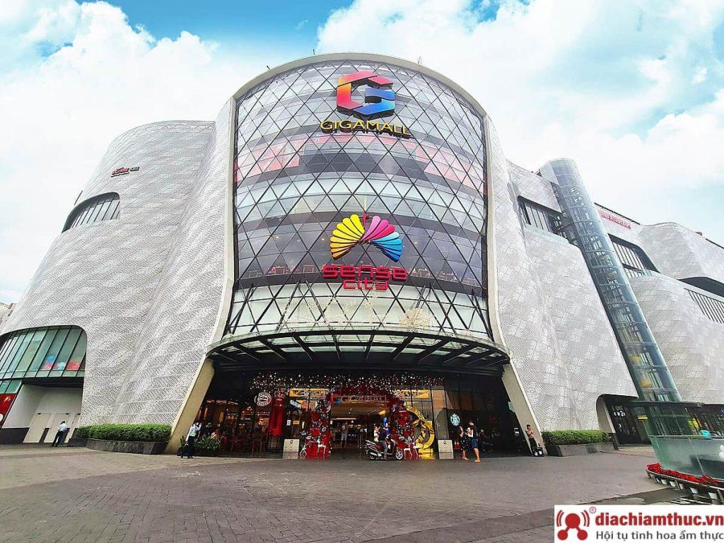 Sense City GiGa Mall