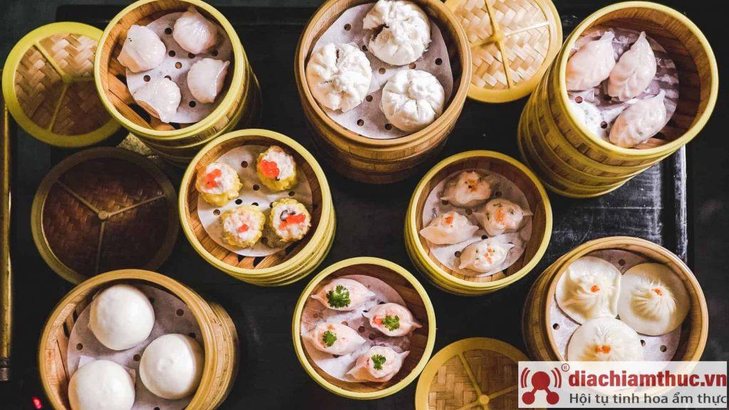 Sheraton Buffet Restaurant Sài Gòn