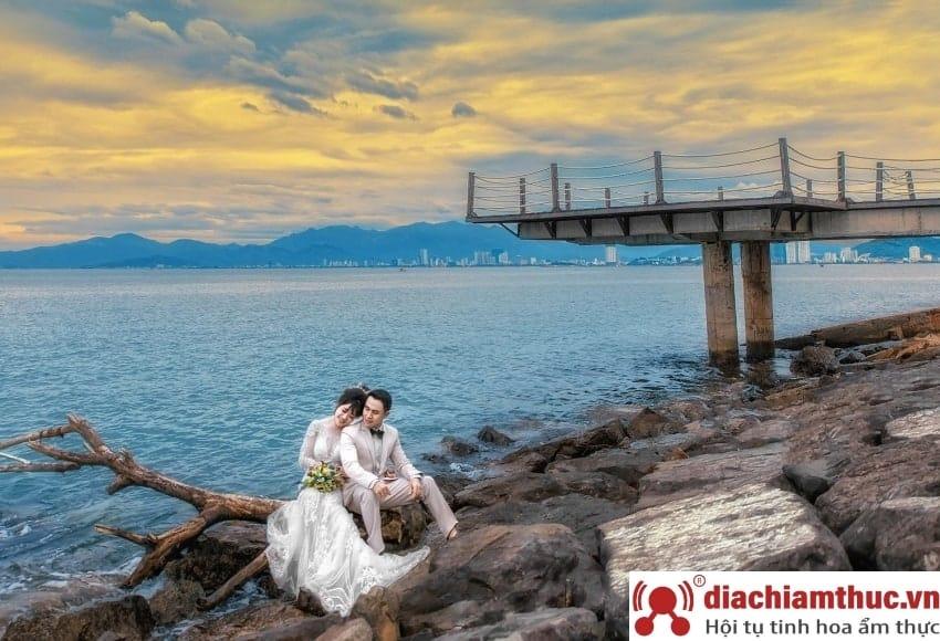 Studio ảnh cưới Tuấn Nguyễn