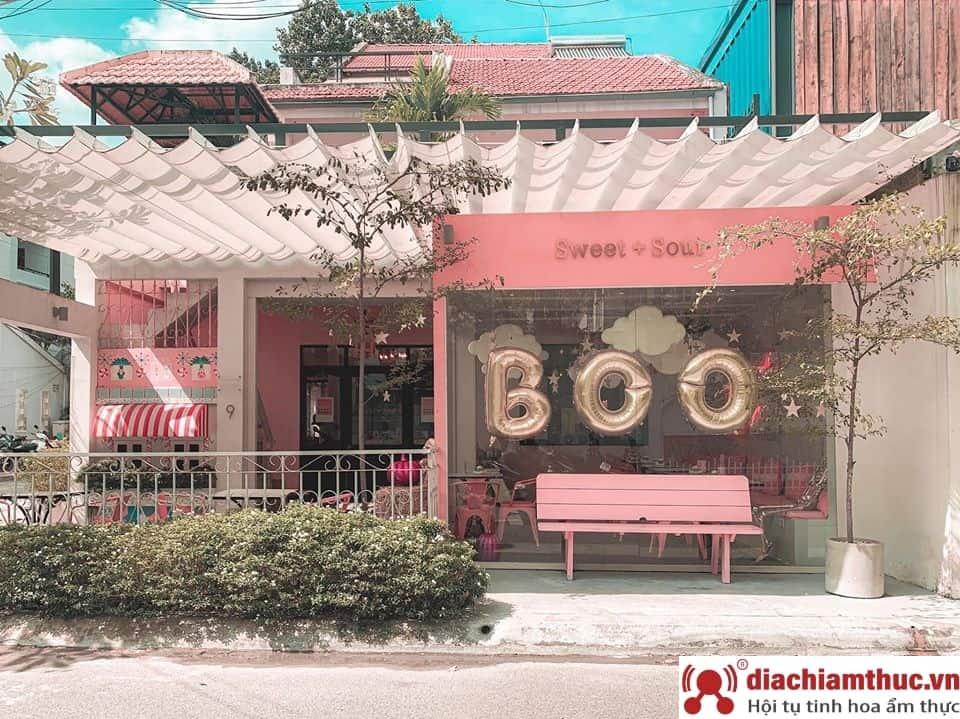 Sweet & Sour Bakery