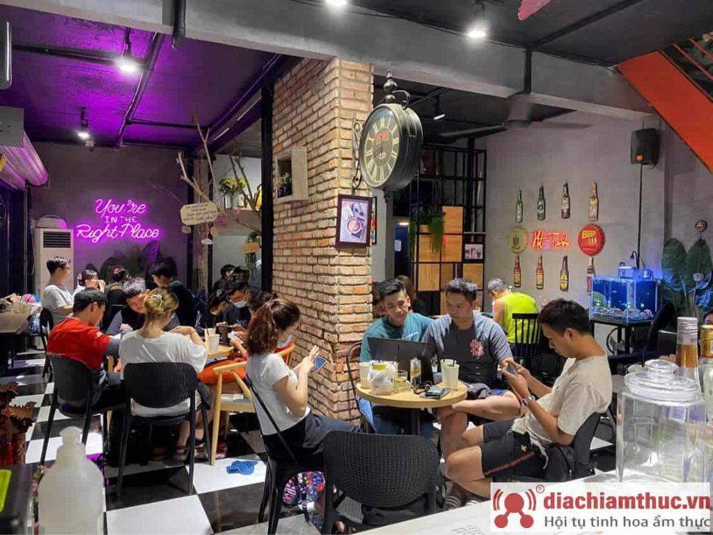 The 1989 Cafe Quận 10