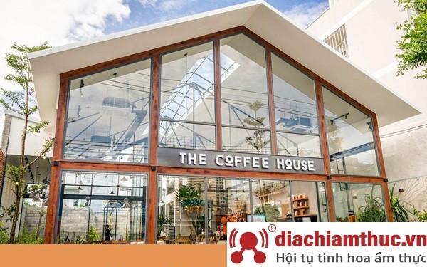 The Coffee House - Địa chỉ cụ thể