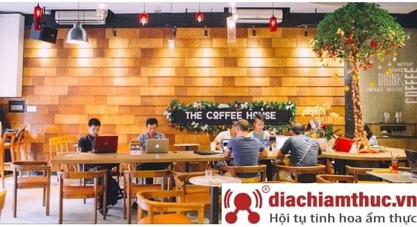 The Coffee House - Kèm địa chỉ cụ thể