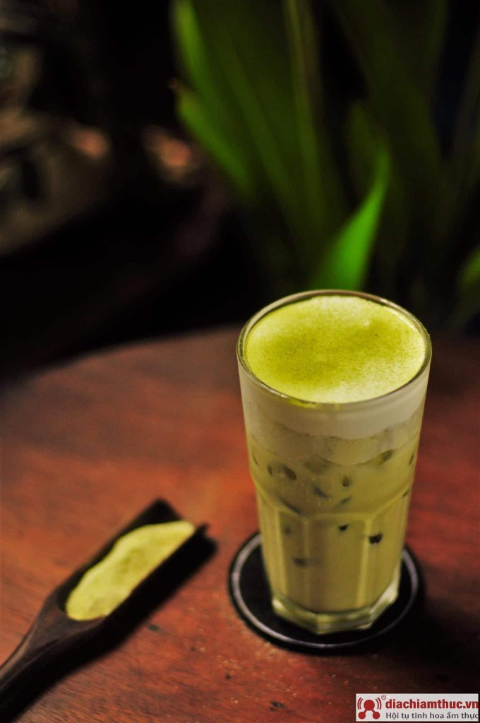 The Yum Cha Tearoom quận 5