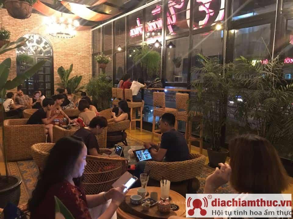 The Yum Cha Tearoom