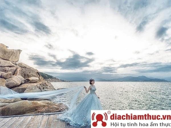 Thời điểm chụp hình cưới Nha Trang